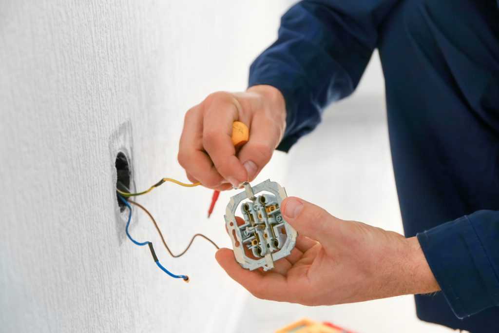 electrical-services-london