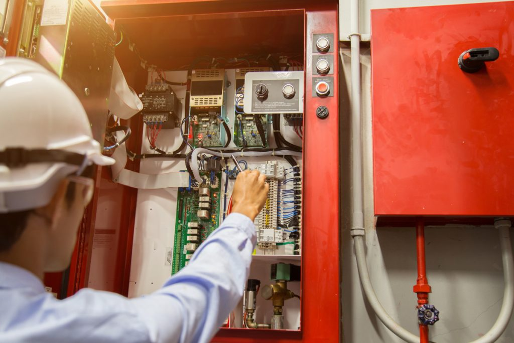 fire-and-security-services-london